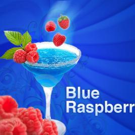 Featured – Blue Raspberry – 1 Case