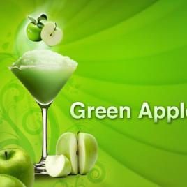 Featured – Green Apple – 1 Case