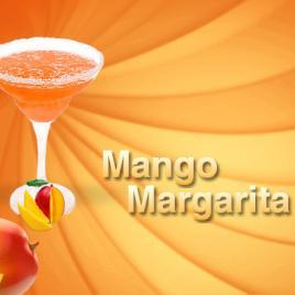 Featured – Mango Margarita – 1 Case