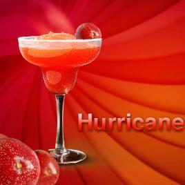 Featured – Hurricane – 1 Case