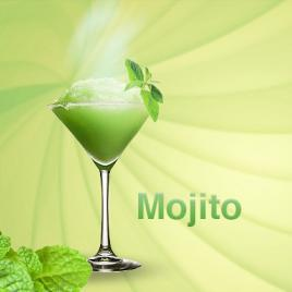 Featured – Mojito – 1 Case