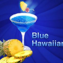 Featured – Blue Hawaiian – 1 Case