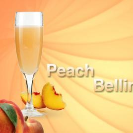 Featured – Peach Bellini – 1 Case