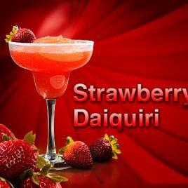 Featured – Strawberry Daiquiri Mix – 1 Case