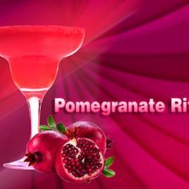 Featured – Pomegranate Margarita – 1 Case