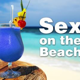 Featured – Sex On The Beach – 1 Case